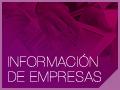 Información online de millones de empresas.